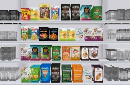 How we helped launch a new product with virtual shelves